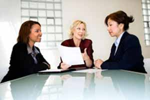 The ISO 9001 Group -Conducting Effective Management Reviews