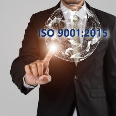 The New ISO 9001:2015 Has Been Published