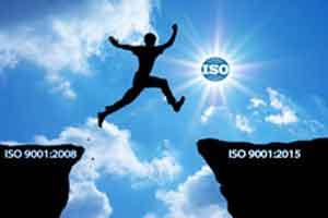 ISO 9001:2015: A Walk Through the 2015 Revision