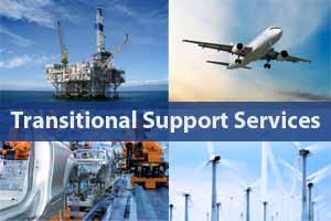 Transitional Services for ISO 9001, ISO 14001, ISO 45001, IATF 16949 and more