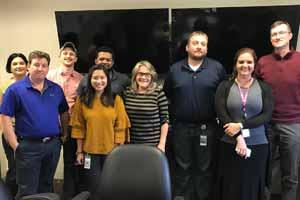 VAM USA R&D Internal Auditor Training