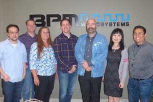 BPM Microsystems Undergoes ISO 9001:2015 Gap Analysis