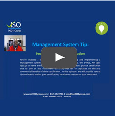 Management-System-Tip-–-How-to-Market-Your-Certification