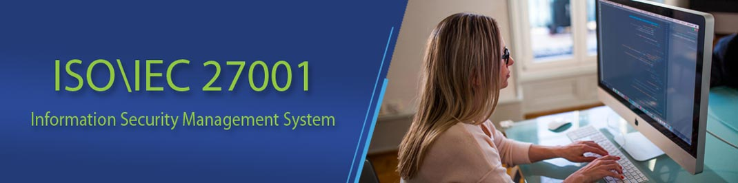 ISO 27001 Consultants ISO\IEC 27001 Information Security Management System