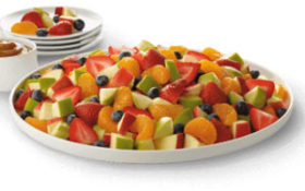 Breakfast-Option-Fresh-Fruit