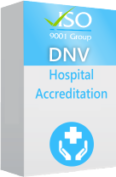 Documentation Package _DNV Hospital Accrediation