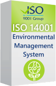 ISO 14001 Environmental Management System (EMS) Documentation Packages