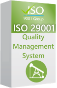 Documentation Package _ISO 29001