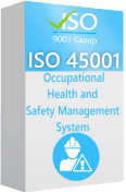 ISO 45001 Occupational Health and Safety (OHS) Management System Documentation Packages