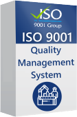 ISO 9001 Quality Management System (QMS) Documentation Packages