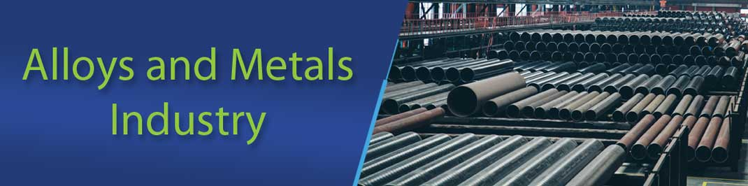 Management System Consultants forAlloys and Metals Industry
