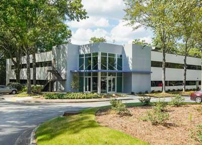 The ISO 9001 Group Atlanta, Georgia Office
