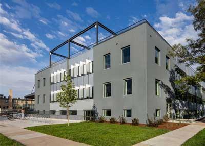 The ISO 9001 Group Denver, Colorado Office