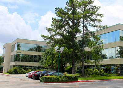 The ISO 9001 Group Headquarters in Houston, Texas