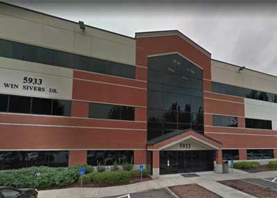 The ISO 9001 Group Portland, Oregon Office