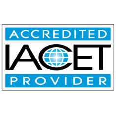 The ISO 9001 Group Becomes an IACET Accredited Training Provider